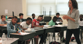 PWCS, student success academy