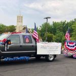 Masroor Modque, dale City Parade, 4th of July