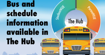 The Hub, PWCS, schedules
