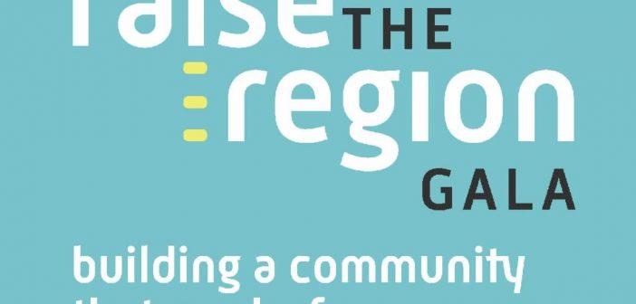 2019 Raise the Region, COmmunity Foundation for Northern Virginia