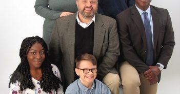 Nohe family transracial adopted