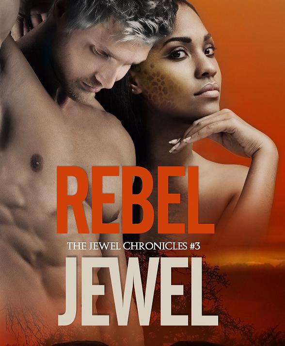 Rebel Jewel, Natalina Reis