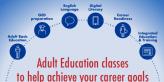 adult education, PWCS