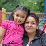 single parent, feature 0919