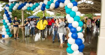 out of the darkness walk, suicide preention