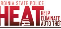 auto theft.HEAT