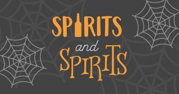 Occoquan, spirits & spirits