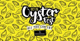 Rockwoods oyster fest