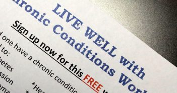 live well with chronic conditions