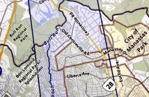 Route 28, environmental study