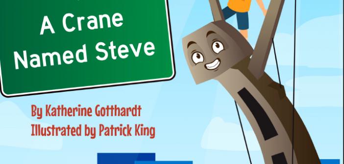 A Crane Named Steve