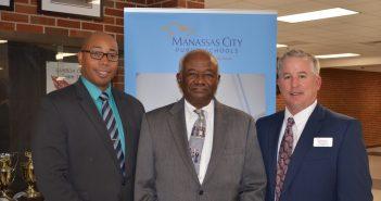 CTE, Manassas City Public Schools