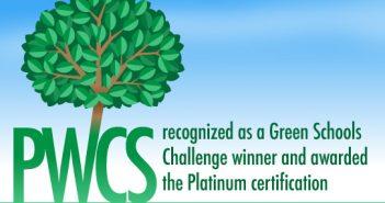 PWCS, green schools challenge
