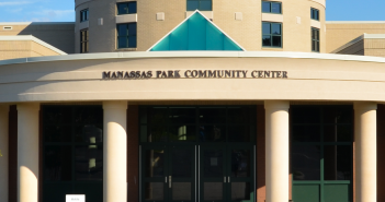 Manassas Park Community Center