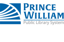 PWPLS logo, library
