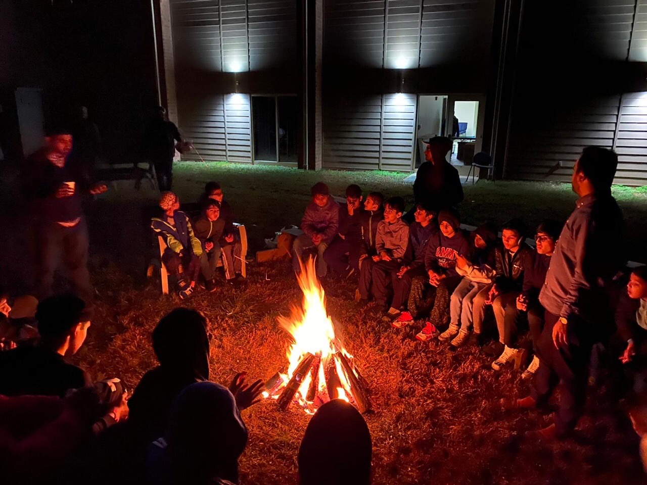 Masroor Mosque Holiday Season Activities Prince William Living