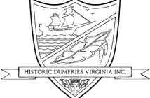 Historic Dumfries seal