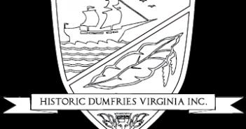 Historic Dumfries seal