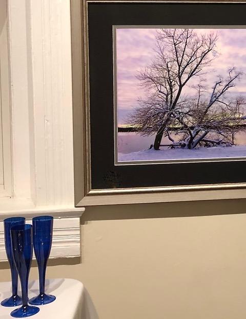 mccall studio gallery