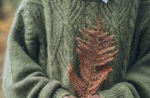 fashion, wool sweater