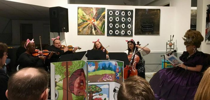 Old Bridge Chamber Orchestra