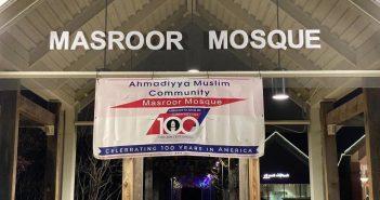 Masroor Mosque