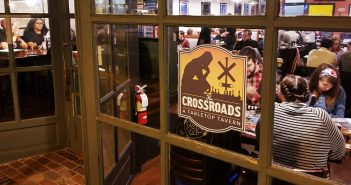 Crossroads Tabletop Tavern, Local Flavor 0420