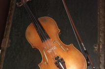 Sexton Music Studio, violin, fiddle