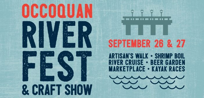 Occoquan RiverFest & Craft Show
