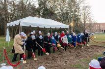 Benedictine Sisters of Virginia, giving back 0620