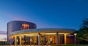 Hylton Center