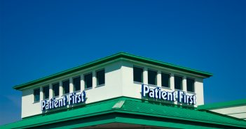 Patient First