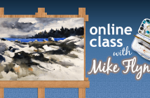 ARTfactory, Mike Flynn
