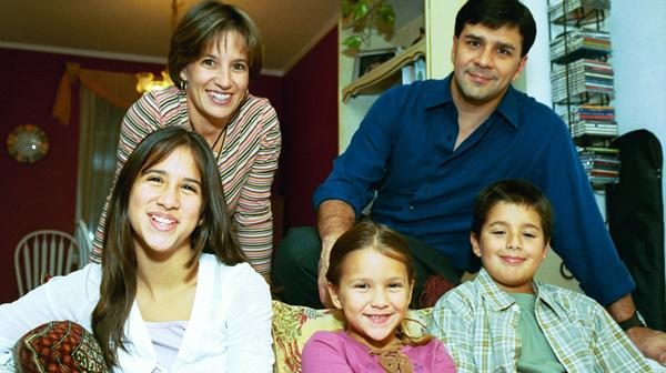family, minority