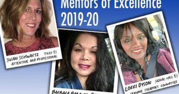 PWCS, mentors