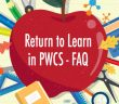 Return to Learn, PWCS