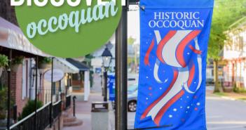 Discover Occoquan 2020