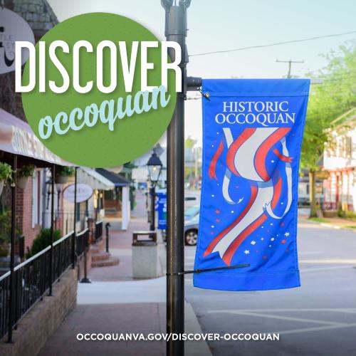 Discover Occoquan Week 2020