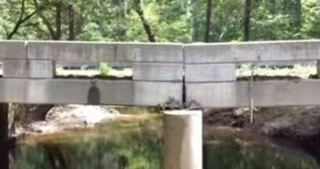 Joplin Road bridge, VDOT
