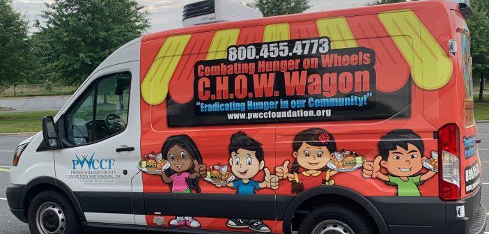 C.H.O.W. wagon