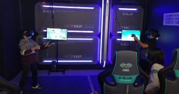 Tech Time Gaming