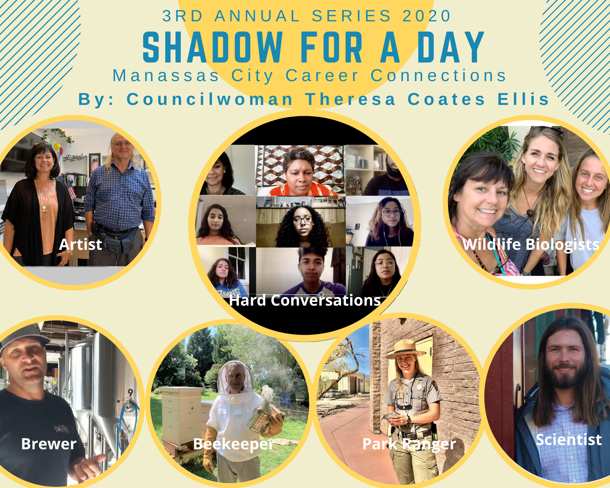 Shadow for a Day 2020