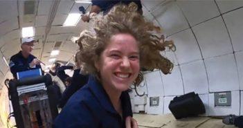PWCS, Eleanor Sigrest, space
