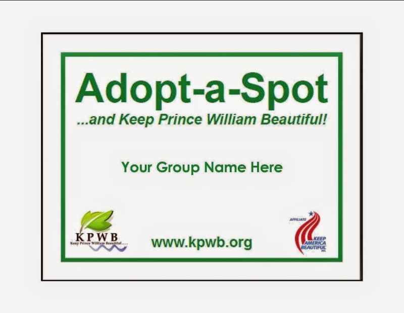 Adopt a Spot, KPWB