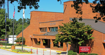 McCoart Building, PWC