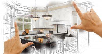 kitchen renovation, home & hearth 1020