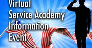 Service Academy Day 2020, PWCS