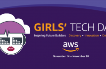 girls tech day 2020