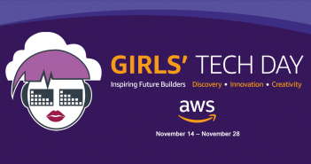 girls tech day 2020