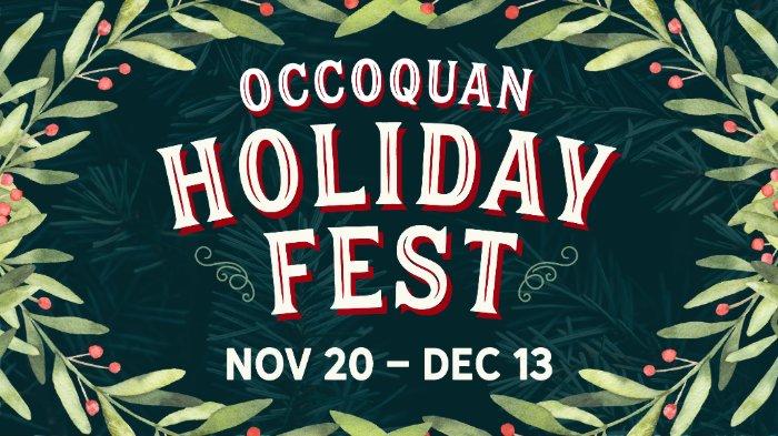 Occoquan Holiday Fest 2020